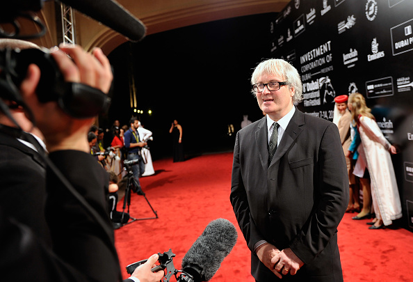 Director「2011 Dubai International Film Festival - Day 7」:写真・画像(19)[壁紙.com]