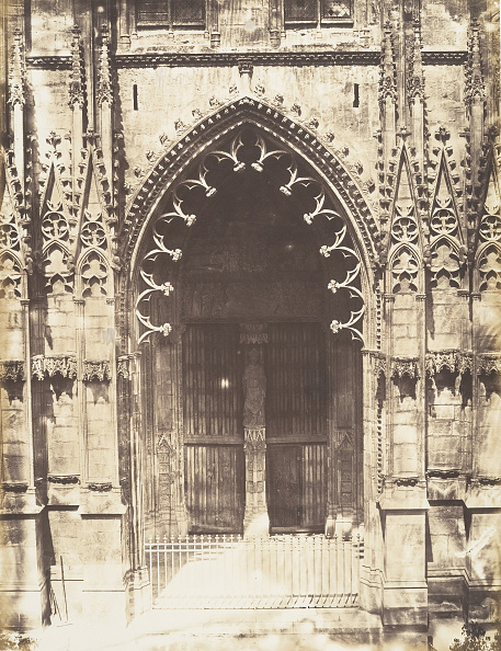 Circa 14th Century「Portail Des Marmousets」:写真・画像(4)[壁紙.com]
