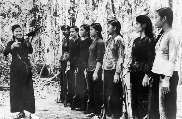 North「Women's Rifle Training」:写真・画像(19)[壁紙.com]