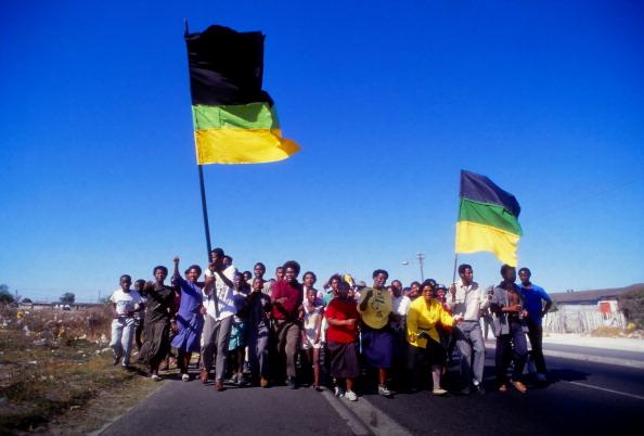 Releasing「Release Of Mandela」:写真・画像(17)[壁紙.com]
