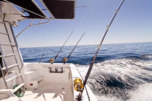 Carefree「Fishing Reel」:スマホ壁紙(11)