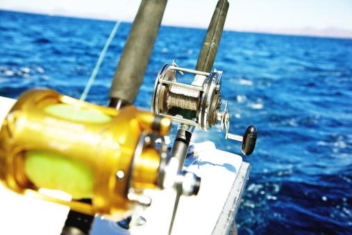Midday「fishing reel ocean sports」:スマホ壁紙(18)