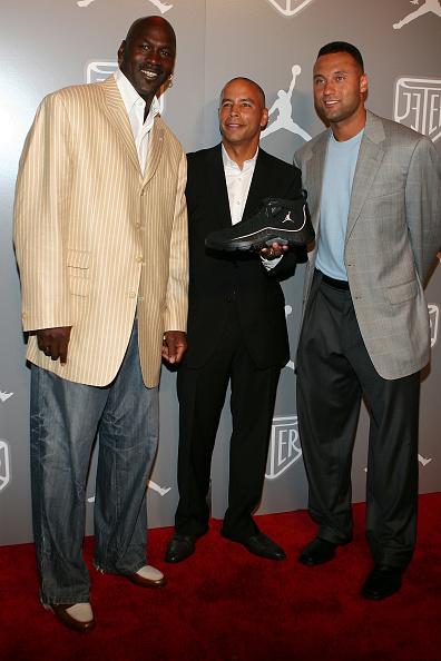 Marquee Nightclub - Manhattan「Jordan Brand Celebrates Derek Jeter」:写真・画像(1)[壁紙.com]