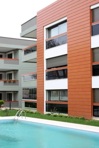 Housing Project「Luxury apartments」:スマホ壁紙(9)