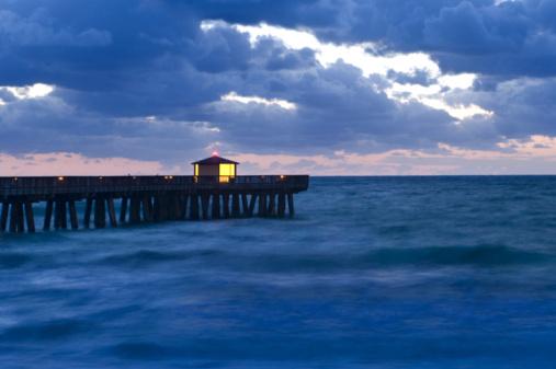 Pompano Beach「 Dawn Pompano Beach」:スマホ壁紙(11)
