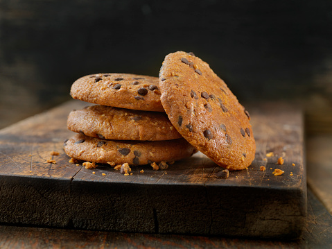 Milk Chocolate「Gluten Free, Low Carbohydrate and Grain Free Chocolate Chip Cookies」:スマホ壁紙(16)