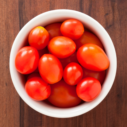 Cherry Tomato「Cherry tomatoes」:スマホ壁紙(18)