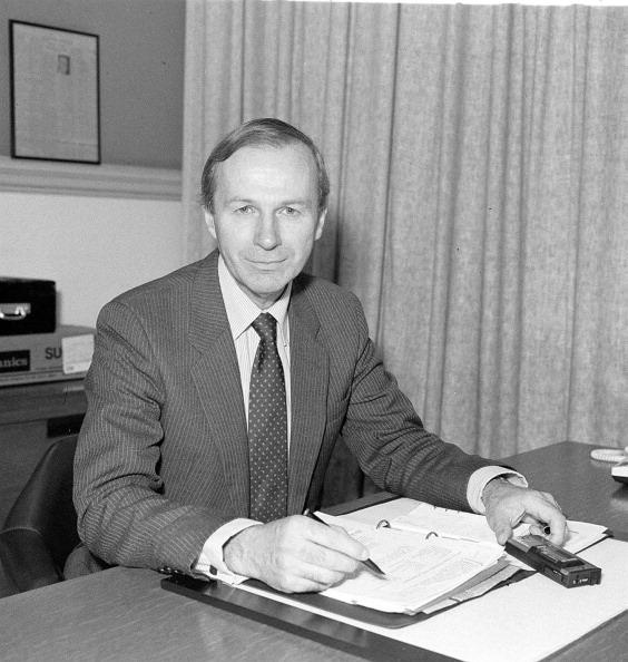 Photoshot「Dr John Adair」:写真・画像(16)[壁紙.com]