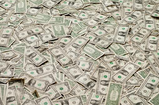 Currency「Money Background」:スマホ壁紙(5)