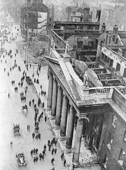 Dublin - Republic of Ireland「Easter Rising」:写真・画像(7)[壁紙.com]