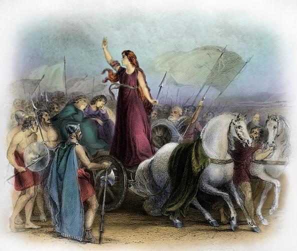Roman「Boudica or Boadicea」:写真・画像(15)[壁紙.com]
