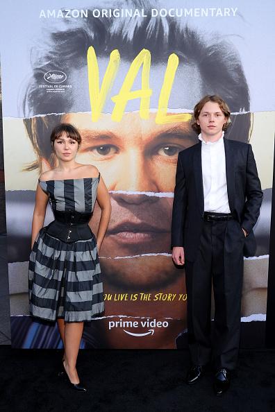 "Bestof「Los Angeles Premiere Of Amazon Studios' ""VAL"" - Arrivals」:写真・画像(6)[壁紙.com]"