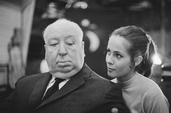 Setting「Alfred Hitchcock」:写真・画像(7)[壁紙.com]