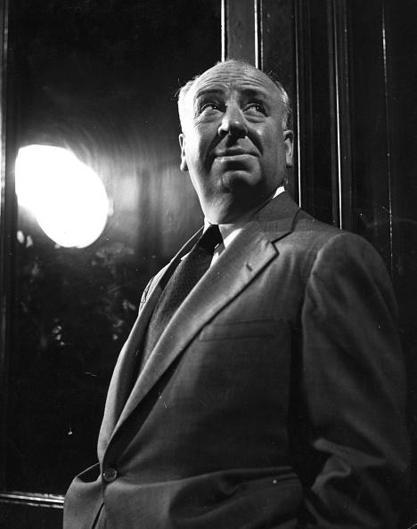 Director「Alfred Hitchcock」:写真・画像(18)[壁紙.com]