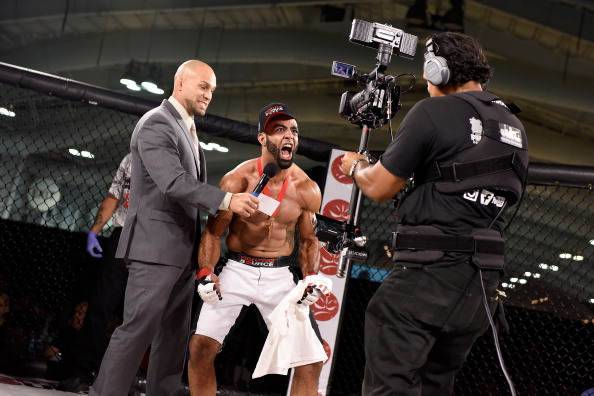 Sport「Fighters Source, An International Amateur MMA League New York City MMA Fights During The MMA World Expo」:写真・画像(19)[壁紙.com]