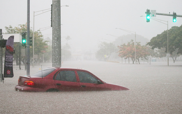Hawaii Islands「Residents Of Hawaii Prepare For Hurricane Lane」:写真・画像(16)[壁紙.com]