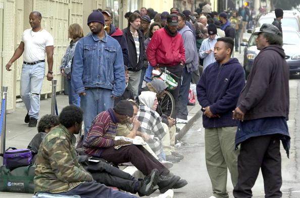 San Francisco - California「Homelessness On The Rise In San Francisco」:写真・画像(18)[壁紙.com]