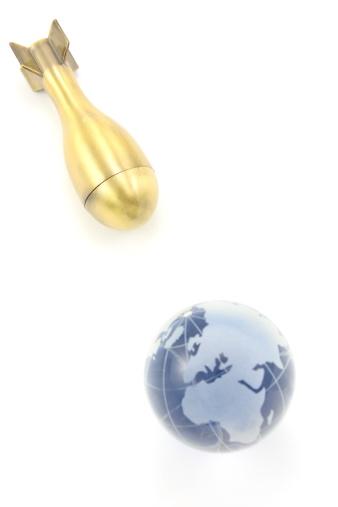 Religious Mass「Global threatening」:スマホ壁紙(15)