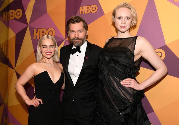 HBO「HBO's Official Golden Globe Awards After Party - Red Carpet」:写真・画像(6)[壁紙.com]