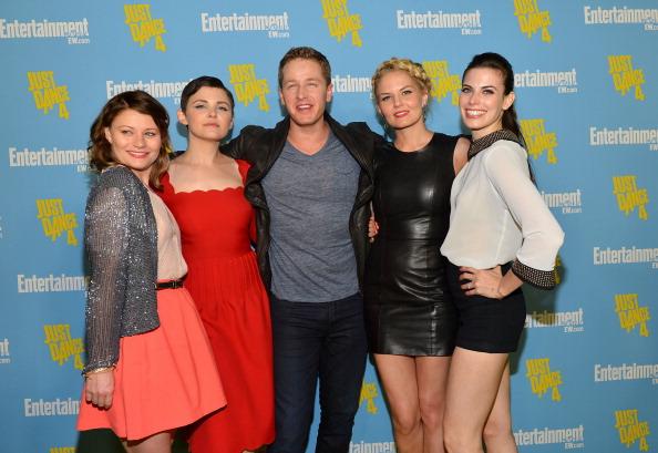 Emilie De Ravin「Entertainment Weekly's 6th Annual Comic-Con Celebration Sponsored By Just Dance 4」:写真・画像(1)[壁紙.com]