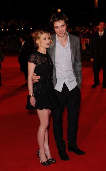 Emilie De Ravin「Remember Me: UK Film Premiere Outside Arrivals」:写真・画像(13)[壁紙.com]