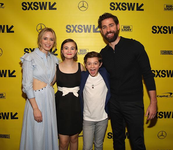 映画監督「'A Quiet Place' Opening Night Screening & World Premiere at the 2018 SXSW Film Festival」:写真・画像(9)[壁紙.com]