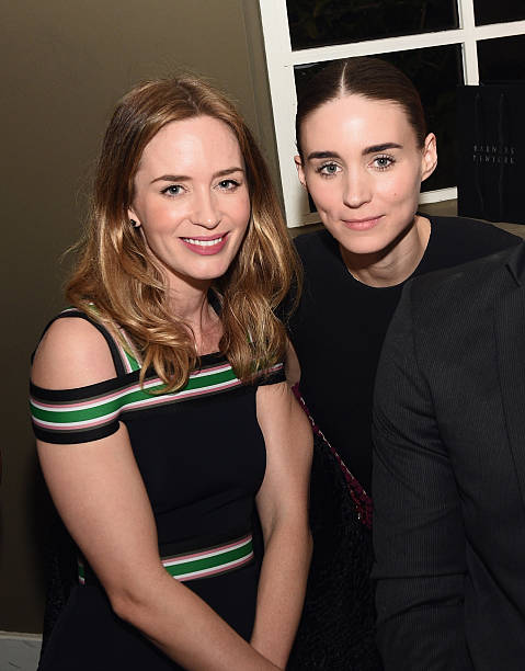 Vanity Fair Campaign Hollywood - Barneys New York & OXFAM Benefit Dinner Hosted By Rooney Mara:ニュース(壁紙.com)