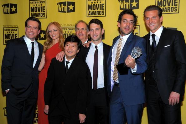 Jason Phillips「15th Annual Critics' Choice Movie Awards - Press Room」:写真・画像(17)[壁紙.com]