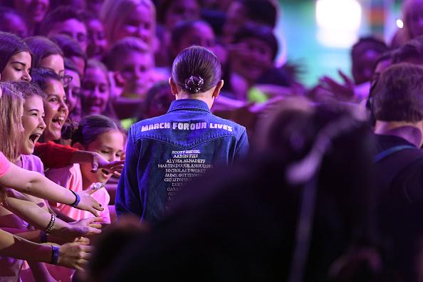 キッズ・チョイス・アワード「Nickelodeon's 2018 Kids' Choice Awards - Show」:写真・画像(1)[壁紙.com]