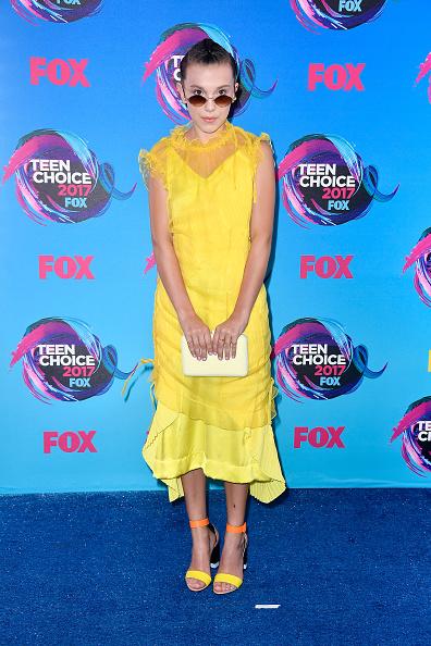 Teen Choice Awards「Teen Choice Awards 2017 - Arrivals」:写真・画像(13)[壁紙.com]