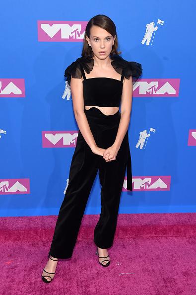 MTVビデオ・ミュージック・アワード「2018 MTV Video Music Awards - Arrivals」:写真・画像(11)[壁紙.com]