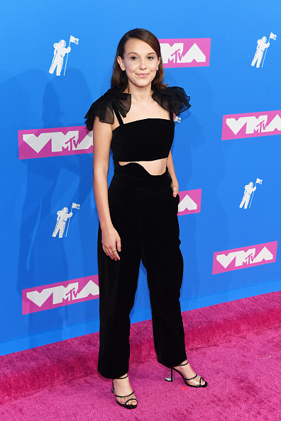 MTVビデオ・ミュージック・アワード「2018 MTV Video Music Awards - Arrivals」:写真・画像(3)[壁紙.com]