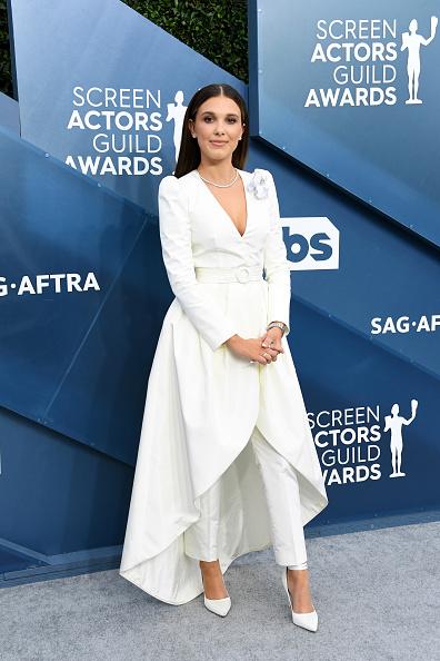 Screen Actors Guild「26th Annual Screen ActorsGuild Awards - Arrivals」:写真・画像(14)[壁紙.com]