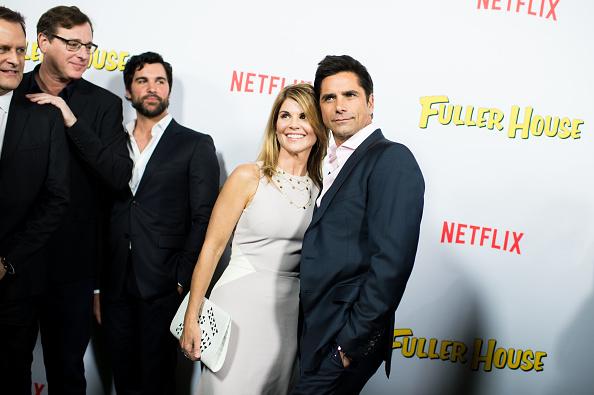 "Grove「An Alternative View Of Netflix's ""Fuller House"" Premiere」:写真・画像(19)[壁紙.com]"
