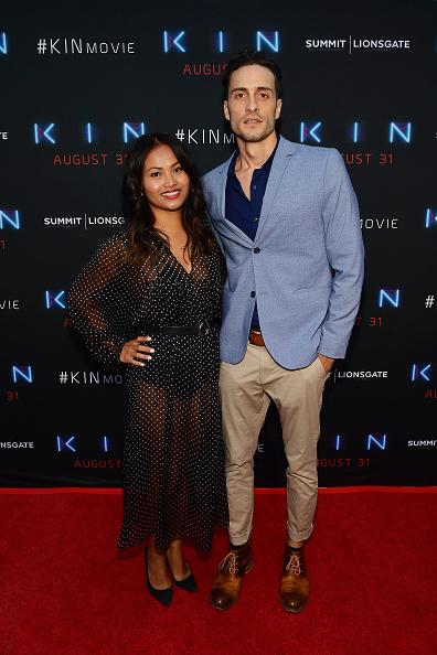 サミットエンターテイメント「Premiere Of Summit Entertainment And Lionsgate's 'KIN' - Arrivals」:写真・画像(6)[壁紙.com]
