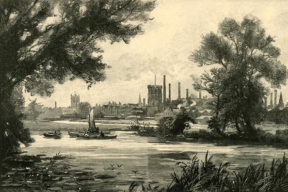 Water's Edge「Burton-On-Trent」:写真・画像(19)[壁紙.com]
