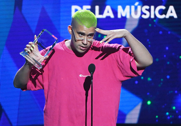 Billboard Latin Music Awards「2019 Billboard Latin Music Awards - Show」:写真・画像(1)[壁紙.com]