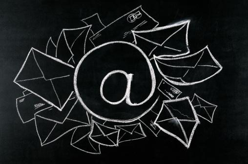 E-Mail「E-Mail Concept」:スマホ壁紙(14)