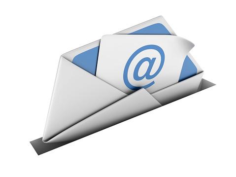 E-Mail「E-mail Concept」:スマホ壁紙(13)
