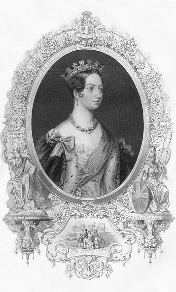 Ornate「Victoria, 1859」:写真・画像(0)[壁紙.com]