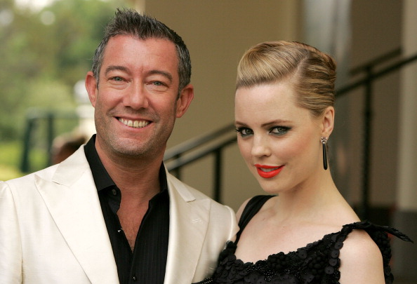 Melbourne Fashion Festival「L'Oreal Melbourne Fashion Festival Program Launch」:写真・画像(19)[壁紙.com]