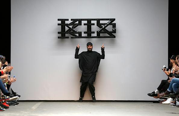 Gratitude「KTZ: Runway - London Collections: Men AW15」:写真・画像(0)[壁紙.com]