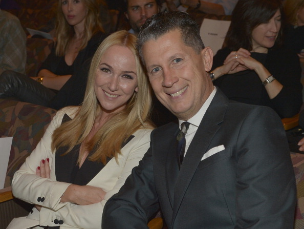 """Frida Giannini「Gucci Presents The Restoration Premiere Of """"Rebel Without A Cause"""" At LACMA」:写真・画像(8)[壁紙.com]"""