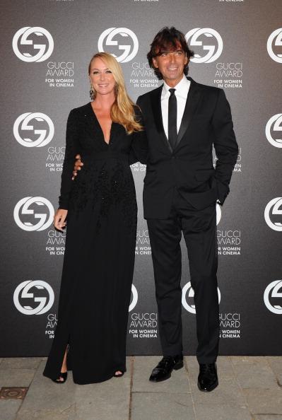 ベネチア国際映画祭「Gucci Award For Women In Cinema At The 69th Venice International Film Festival  -  Red Carpet」:写真・画像(4)[壁紙.com]