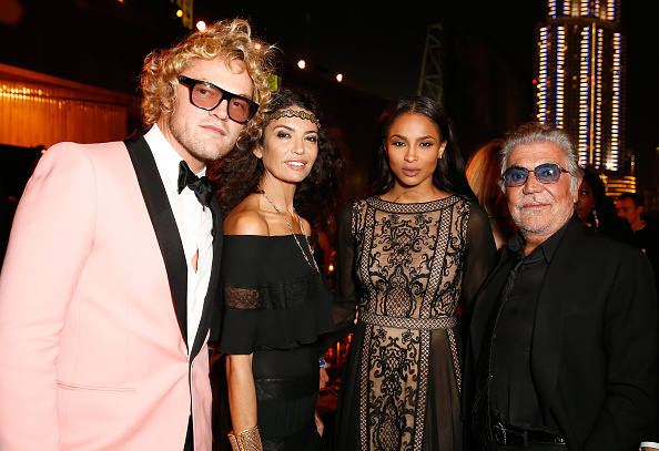 Roberto Cavalli - Designer Label「Vogue Fashion Dubai Experience - Gala Event」:写真・画像(9)[壁紙.com]