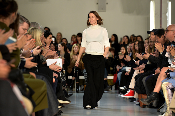 London Fashion Week「Joseph - Runway - LFW February 2017」:写真・画像(2)[壁紙.com]