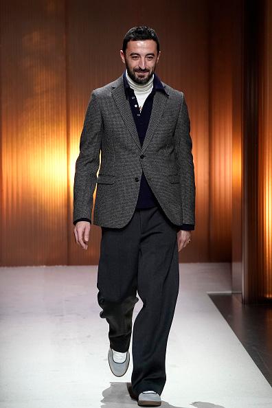 Gratitude「Tod's - Runway - Milan Fashion Week Fall/Winter 2020-2021」:写真・画像(1)[壁紙.com]