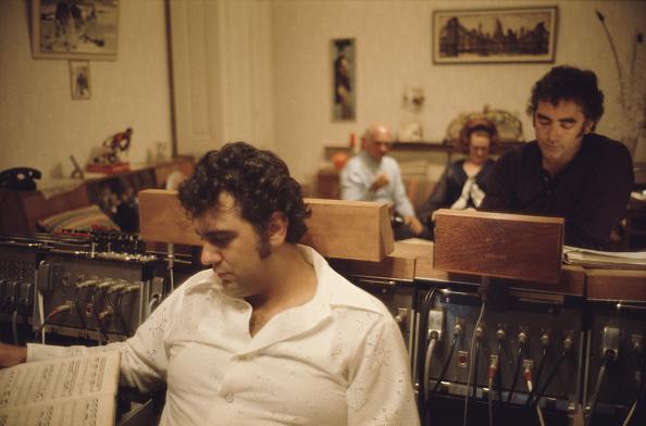 Recording Studio「Domingo In Studio」:写真・画像(18)[壁紙.com]