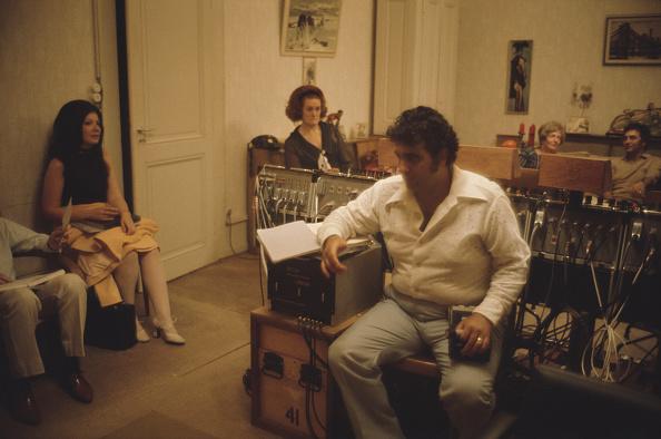 Recording Studio「Domingo In Studio」:写真・画像(9)[壁紙.com]