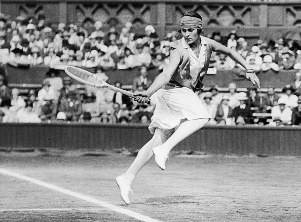 テニス「Lili de Alvarez」:写真・画像(7)[壁紙.com]